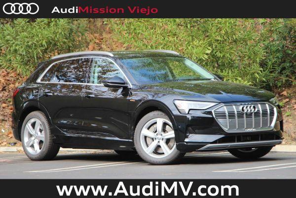 2019 Audi e-tron in Mission Viejo, CA