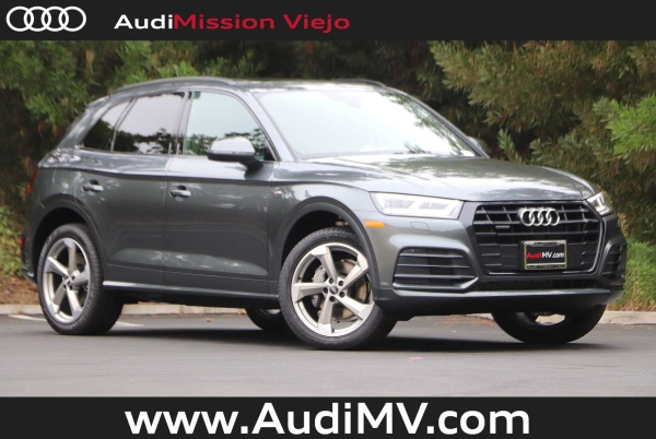 2020 Audi Q5 in Mission Viejo, CA