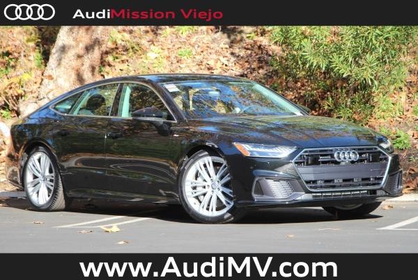 2019 Audi A7 in Mission Viejo, CA