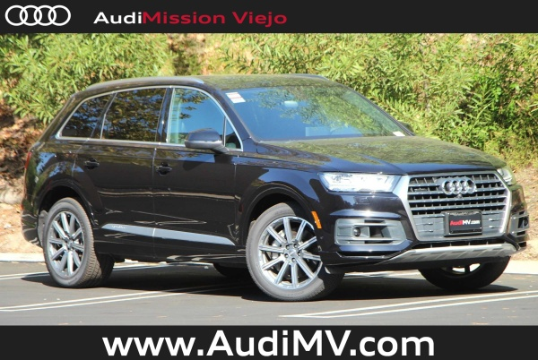 2019 Audi Q7 in Mission Viejo, CA