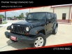 2008 Jeep Wrangler Unlimited Rubicon 4WD for Sale in Houston, TX