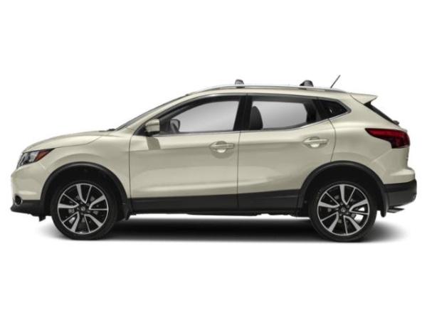 2019 Nissan Rogue Sport SL