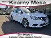 2019 Nissan Sentra S CVT for Sale in San Diego, CA