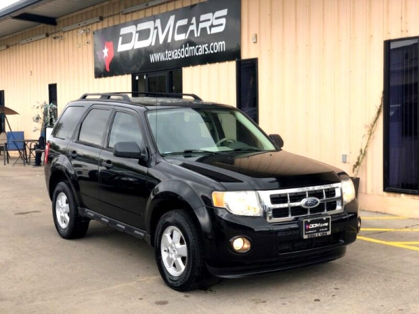2009 Ford Escape in Houston, TX