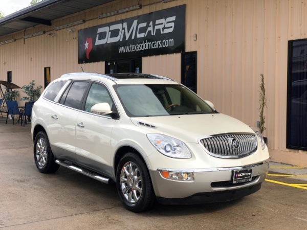 2011 Buick Enclave in Houston, TX