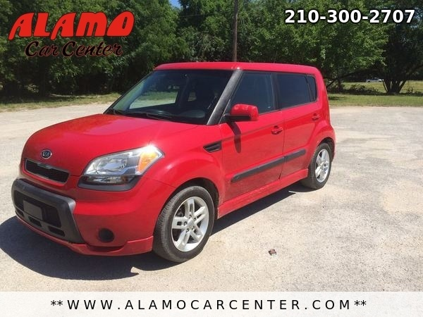 used kia soul for sale in new braunfels tx u s news world report. Black Bedroom Furniture Sets. Home Design Ideas