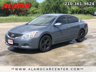 2012 Nissan Altima For Sale >> Used 2012 Nissan Altimas For Sale Truecar