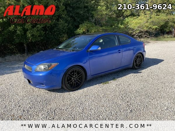 2006 Scion tC in San Antonio, TX