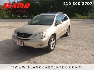 Used 2007 Lexus RX RX 350 FWD For Sale In San Antonio, TX