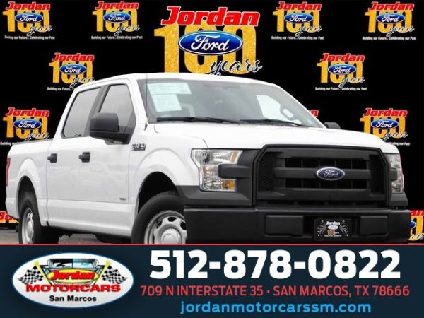 2016 Ford F-150 in San Marcos, TX