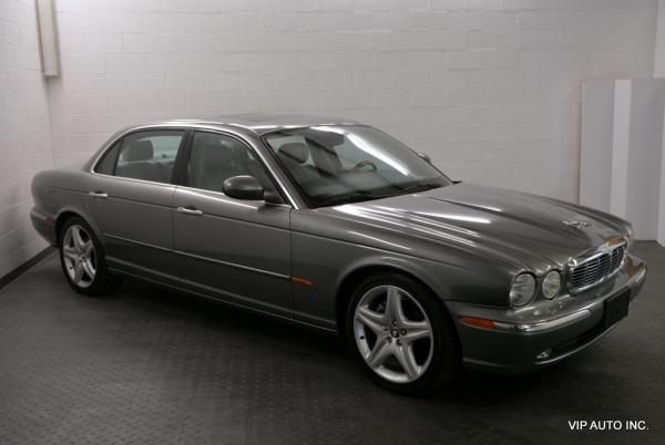 2005 Jaguar XJ XJ8 L