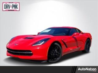Corvettes For Sale In Md >> New Chevrolet Corvettes For Sale In Loganville Pa Truecar