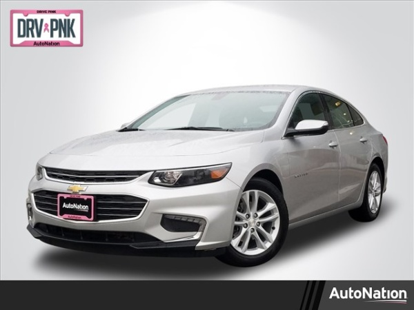 2017 Chevrolet Malibu in Timonium, MD