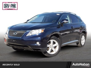 2010 Lexus Rx 350 Awd For In Timonium Md