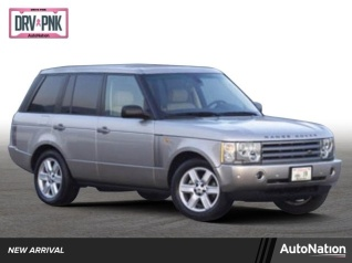 Used Land Rover Range Rover For Sale Search 1 235 Used Range Rover
