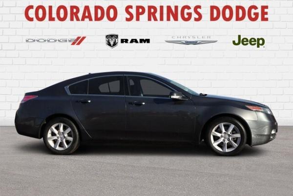 2013 Acura TL in Colorado Springs, CO