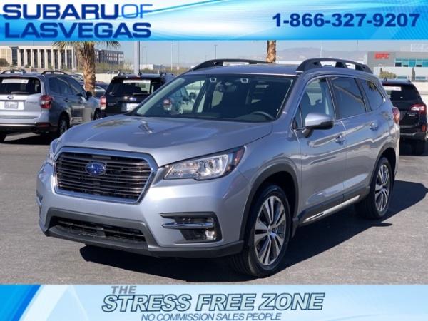 2020 Subaru Ascent in Las Vegas, NV