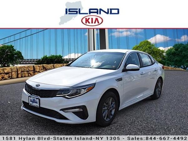 2019 Kia Optima in Staten Island, NY