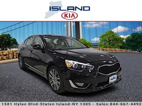 2015 Kia Cadenza in Staten Island, NY