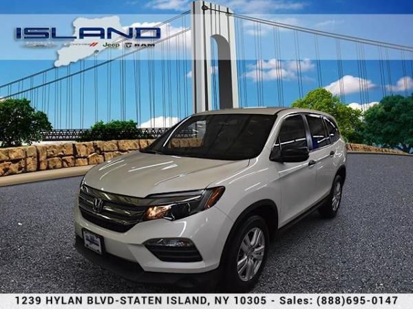 2016 Honda Pilot in Staten Island, NY