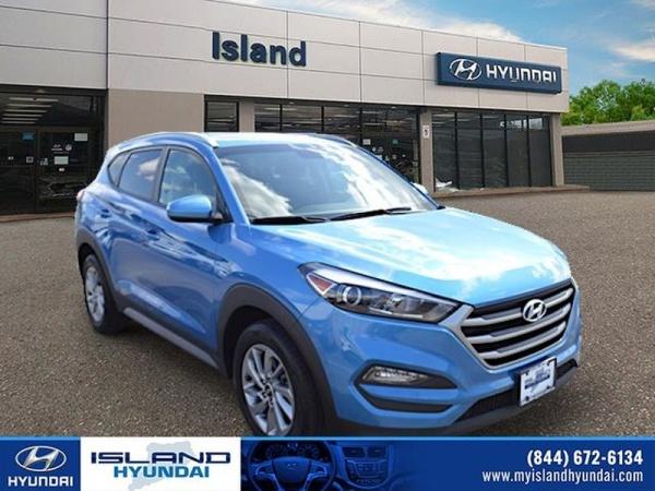 2018 Hyundai Tucson in Staten Island, NY