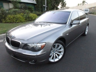Used Bmw 7 Series For Sale Truecar