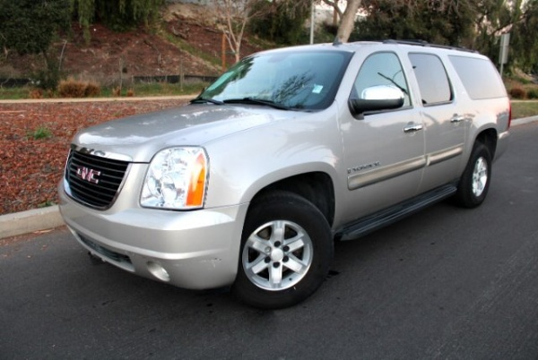 2009 GMC Yukon in North Hollywood, CA