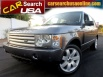 2004 Land Rover Range Rover HSE for Sale in North Hollywood, CA