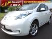 2012 Nissan LEAF SL for Sale in North Hollywood, CA