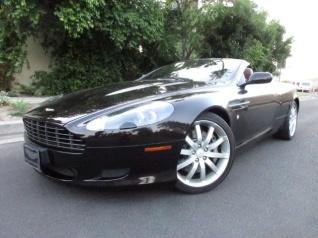 Used Aston Martin >> Used Aston Martins For Sale In Long Beach Ca Truecar