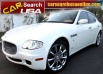 2007 Maserati Quattroporte Executive GT DuoSelect for Sale in North Hollywood, CA