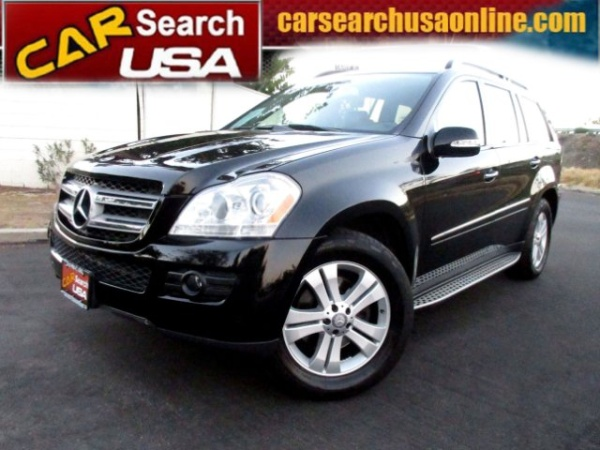 Used mercedes benz gl for sale in san juan capistrano ca for San juan capistrano mercedes benz