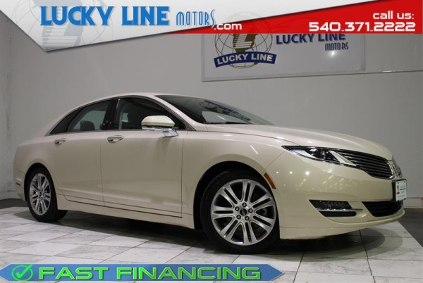 2014 Lincoln MKZ in Fredericksburg, VA