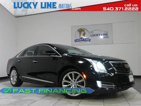 2016 Cadillac XTS in Fredericksburg, VA
