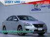 2014 Nissan Sentra SR CVT for Sale in Fredericksburg, VA