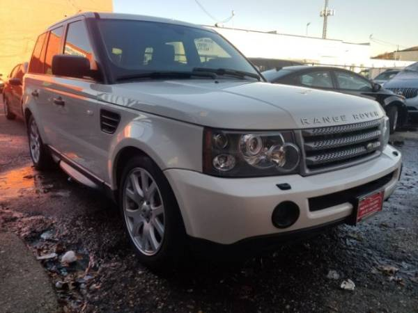 2009 Land Rover Range Rover Sport in Temple Hills, MD
