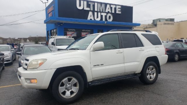 2005 Toyota 4Runner in Temple Hills, MD