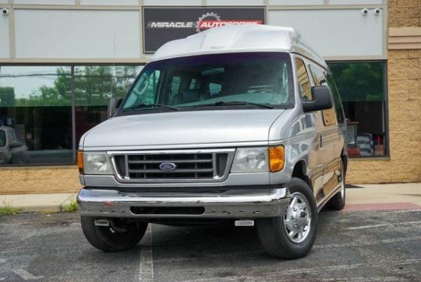 2005 Ford Econoline Cargo Van in Mercerville, NJ