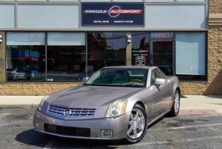 2004 Cadillac Xlr Convertible For In Mercerville Nj