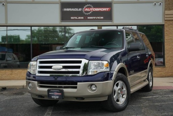 2007 Ford Expedition in Mercerville, NJ