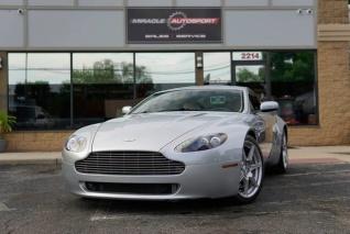 Aston Martin Used >> Used Aston Martins For Sale In Brooklyn Ny Truecar