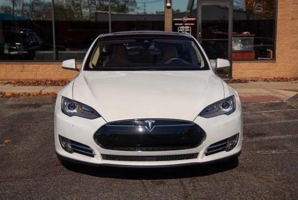 2015 Tesla Model S 60 Rwd For Sale In Mercerville Nj Truecar