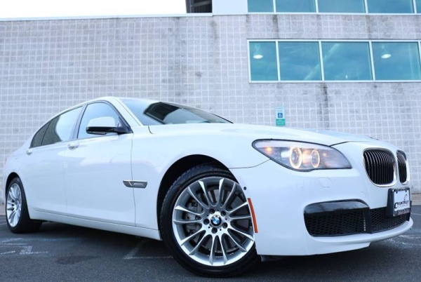 2011 BMW 7 Series in Chantilly, VA