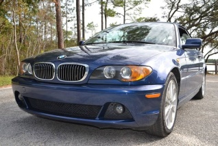2004 Bmw 3 Series 330ci Convertible For In Pensacola Fl