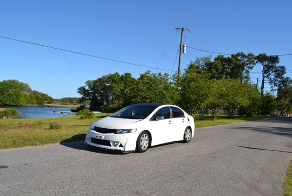 used honda civic for sale in mobile al u s news world report. Black Bedroom Furniture Sets. Home Design Ideas