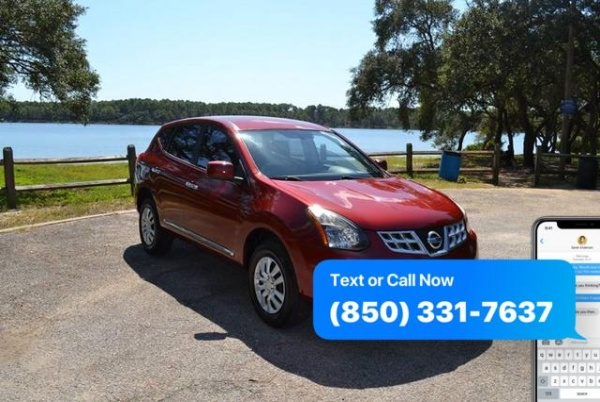 2014 Nissan Rogue Select in Pensacola, FL