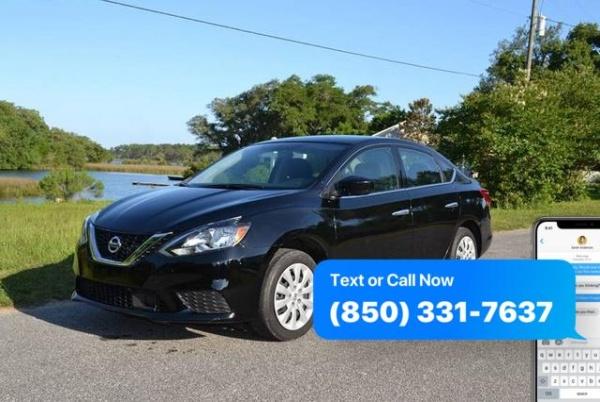 2018 Nissan Sentra in Pensacola, FL