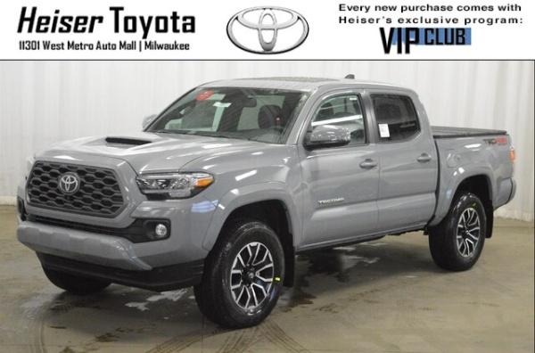 2020 Toyota Tacoma in Milwaukee, WI