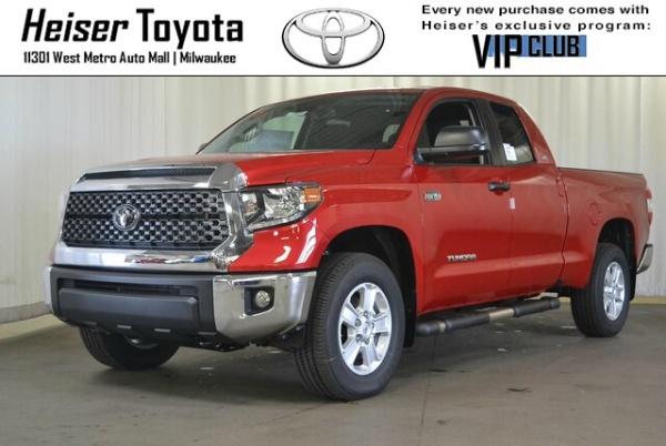 2020 Toyota Tundra in Milwaukee, WI