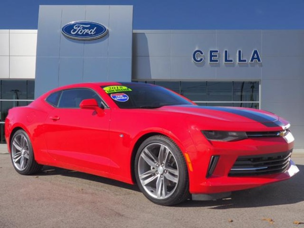 used chevrolet camaro for sale in new bern nc u s news world report. Black Bedroom Furniture Sets. Home Design Ideas